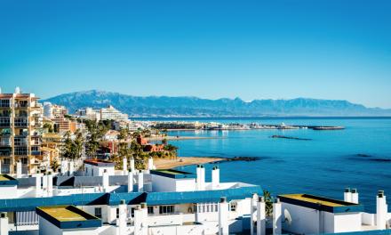 Beauty of Málaga